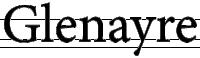Glenayre Logo